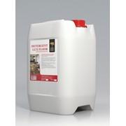 Концентрированное средство для мытья твердых поверхностей Deergent Lux Floo фото