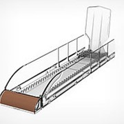 CHOCO-TRAY Лоток для выкладки плиточного шоколада фото