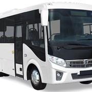 Пассажирские перевозки автобусом ВЕКТОР NEXT 7.1 фото