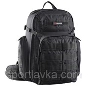 Рюкзак Caribee Ops pack 50 Black 920601 фото