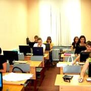Обучение бухгалтерскому делу фото
