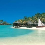 Туристические услуги Маврикий фото