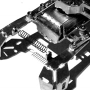 3D фрезеровка (ЧПУ) фото