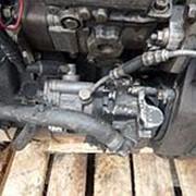 Насос вакуумный VW LT-28, LT-35 фото