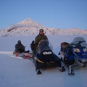 Зимний туризм фото