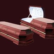 Гроб Испанец фото