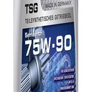 Масло моторное Special Getriebeöl PSA 75W-80, 5л фото