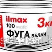 Фуга белая ilmax 100 фото