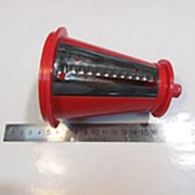 Z857.46 Барабан-терка мультирезки мясорубки ENDEVER (волнистая резка) фото