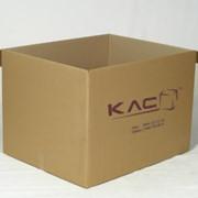Продажа тары и упаковки фото