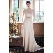 Платье свадебное 1400 фото