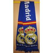 Шарф Реал (Мадрид) фото