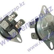 Термостат биметаллический, защитный 15А/93 гр. ручной возврат, 66064 фото