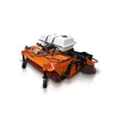Подметально-уборочная машина AGATA PRONAR ZM2000 фото
