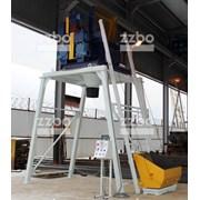 Мини-бетонный завод Бюджет-15 фото