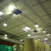 Потолочная система увлажнения воздуха 800л\час фото