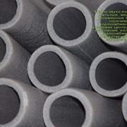 Тепло-звукоизоляция стальных, медных, полимерных труб фото