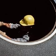 Аварийные работы по восстановлению трубопроводов фото