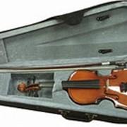 Скрипка в комплекте Fleet FLT-VP1/2 фото