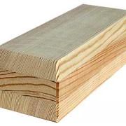 Брус деревянный. Пиломатериалы фото