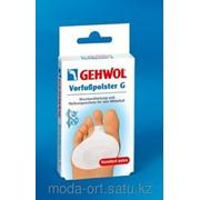 Защитная гель-подушечка под пальцы Геволь G, мал.размер 1*26904 фото