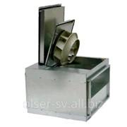 Вентиляторы для прямоугольных каналов RS 100-50 L3 A-WHEEL REC. FAN SYSTEMAIR Молдова фото
