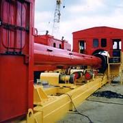 Оборудование для строительства нефте- газопроводов фото