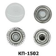 Кнопка Питер 15мм, Код: КП-1502 фото