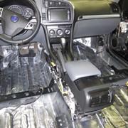 Шумоизоляция для автомобиля фото