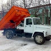 Вывоз мусора из квартиры в Нижнем Новгороде фото