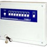 Приборы приемно-контрольные охранно-пожарной сигнализации фото