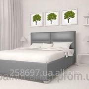 Кровать с подъёмным механизмом Сити 140х200 фото