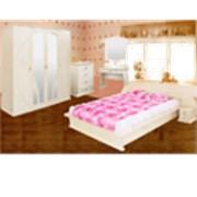 Набор мебели для спальни Лика фото