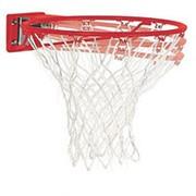 Баскетбольное кольцо Spalding Slam Jam Красное 7800SCNR фото