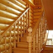 Лестницы деревянные, Лестницы деревянные фото