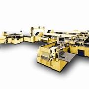 Специальные машины для печати банкнот и ценных бумаг фото