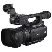 Видеокамеры профессиональные XF100 фото