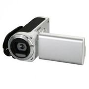 Цифровая видеокамера ERGO HDV-112E Silver фото