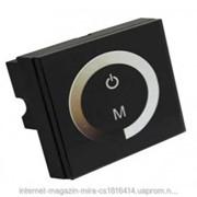 Диммер OEM 8A-Touch-B черный фото