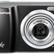 Фотоаппарат Olympus FE-47 фото