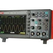 Цифровой осциллограф UNI-T UTDM 12102CE(UTD2102CEL) фото