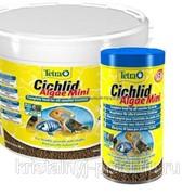 Корм для рыб Tetra Cichlid Algae Mini 10л фото