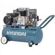 Ременной компрессор Hyundai HYC 2555 фото