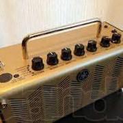 Гитарные комбоусилители для электро-акустики Ямаха THR 5A H фото