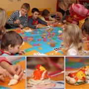 Детское творчество и дизайн фото