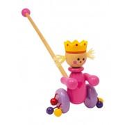 Каталка - Принцесса фото