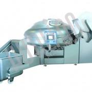 Вакуумный куттер ZKZB-125 фото