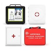 Аптечка для оказания первой помощи работникам (приказ № 169н) фото
