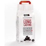 Угольные брикеты Long Lasting Premium, 3 кг фото