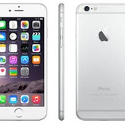 Смартфон Apple iPhone 6 128Gb Silver фото